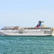 Carnival Cruise Line © Meinzahn | Dreamstime.com