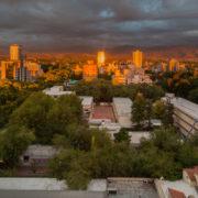 Mendoza, Argentina © Alexandre Fagundes De Fagundes | Dreamstime.com