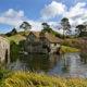 Hobbiton, New Zealand © Nicole Valeri | Dreamstime.com