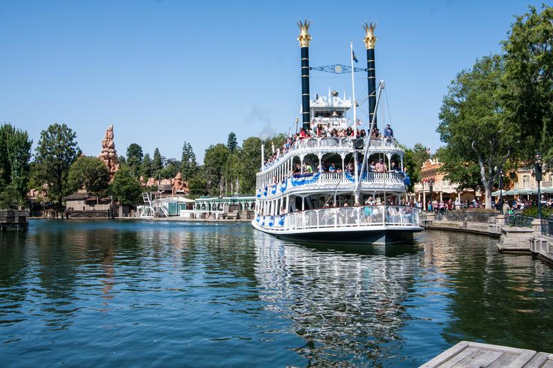 Disneyland, California © Susanne Neal | Dreamstime.com