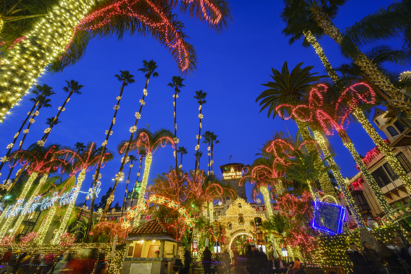 The Historical Mission Inn © Chon Kit Leong | Dreamstime.com
