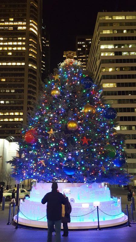 Christmas Village Philadelphia.Philadelphia S Christmas Village Wherever Family
