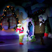 The Grinch Musical in Universal Studios © Jerry Coli | Dreamstime.com