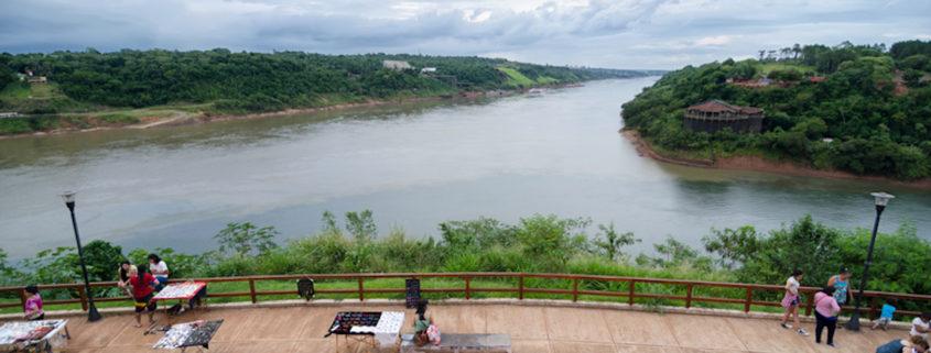 Puerto Iguazú, Argentina © Alicenerr | Dreamstime.com