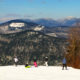 Attitash Mountain Resort, Bartlett, New Hampshire, © Stillman Rogers