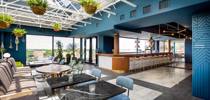 Broadview Hotel WorkerBee