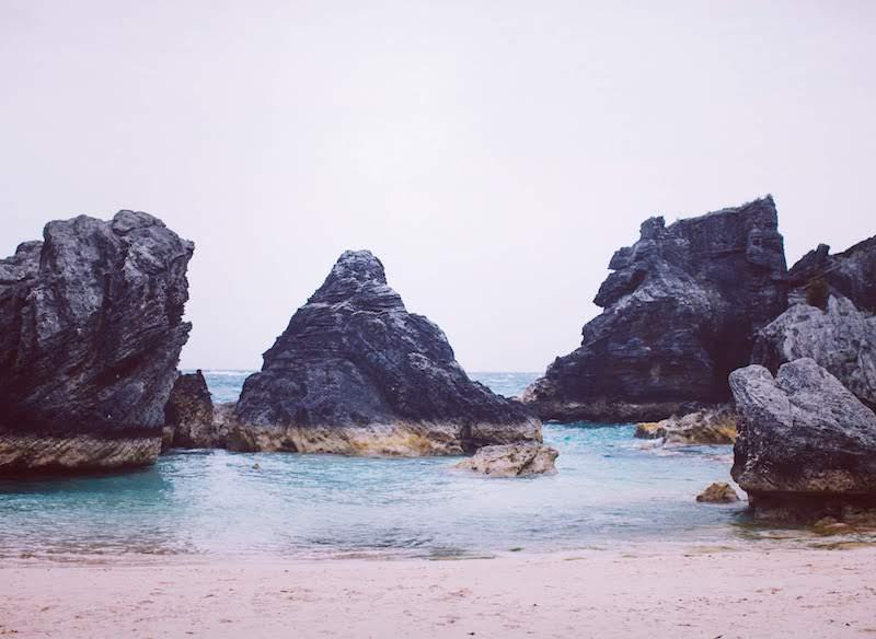 Bermuda Snorkeling © Rina Nehdar