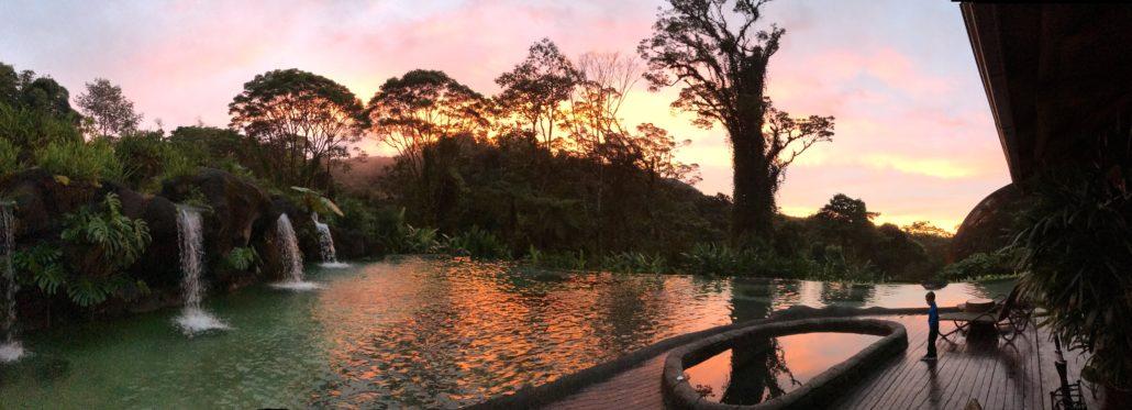 Costa Rica © Rina Nehdar