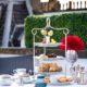 Milestone Mary Poppins Afternoon Tea