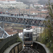 Funicular Guindais © Porto and Northern Portugal Tourism Office