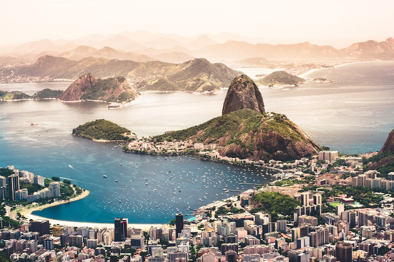 Rio, Courtesy of Agustin Diaz, Unsplash © Global CommUnity