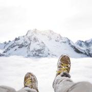Winter mountains © Forkosmos | Dreamstime.com