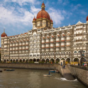 The Taj Mahal Palace, Mumbai © Paulo Costa | Dreamstime.com