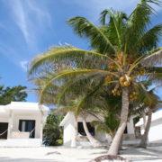 Luxury villa rentals in Mexico © Atanasbozhikov | Dreamstime.com