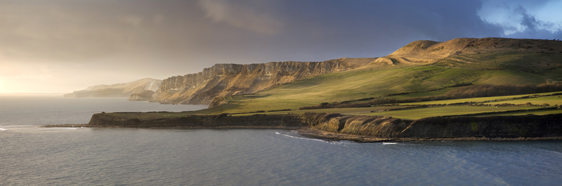 Jurassic Coastline, England © Andrew Martin | Dreamstime.com