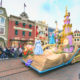Disneyland © Digikhmer | Dreamstime.com