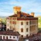 Panorama of Barolo in Piedmont, Italy © Alessandro Cristiano   Dreamstime.com