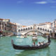 View of the Grand Canal, Venice, Italy © Natalia Volkova | Dreamstime.com