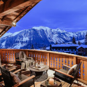 Courchevel Residence