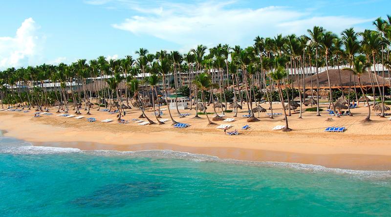 Grand Sirenis Punta Cana