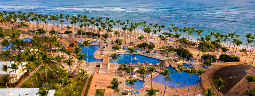 Grand Sirenis Punta Cana © Sirenis Hotels & Resorts