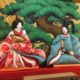 Scenes from the Doll Festival in Fukuoka, Japan © Angelique Platas
