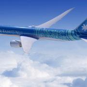 Dreamliner © Air Tahiti Nui