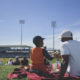 Spring Training Surprise Stadium © Visit Phoenix