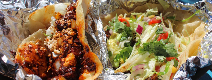 Veracruz Tacos