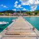 Martinique beaches © Damien VERRIER | Dreamstime.com