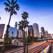 Downtown Los Angeles, California © Sean Pavone | Dreamstime.com