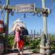 Family at Castaway Cay, Disney Cruise Line © Copsgurl07 | Dreamstime.com
