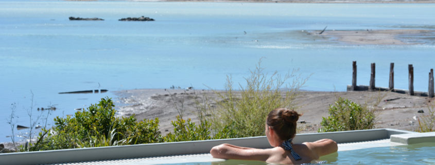 Spa Day in Rotorua, New Zealand © Rafael Ben Ari | Dreamstime.com