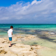 Vamizi Island in Mozambique © Alexander Shalamov | Dreamstime.com