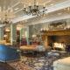 Resort Lobby © Woodstock Inn & Resort