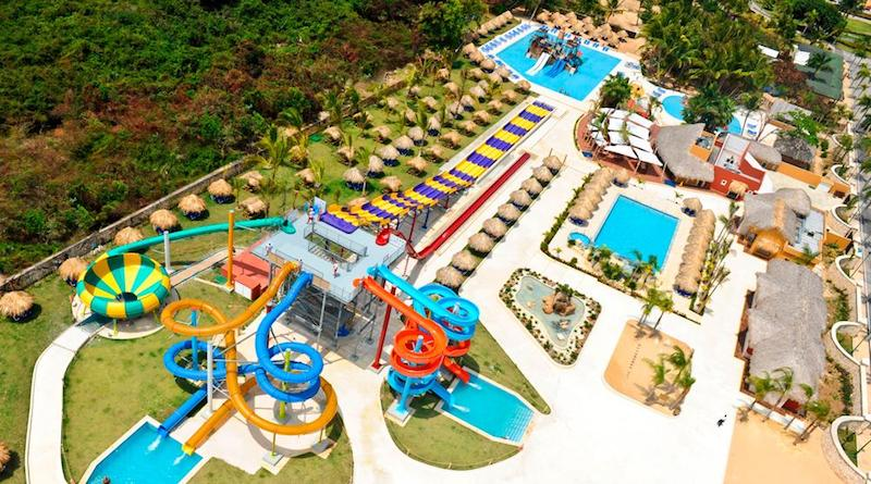 Waterpark © Sirenis Hotels & Resorts