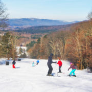 Great Barrington, Ski Butternut © Stillman Rogers