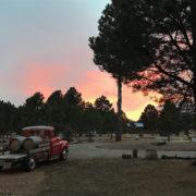 Ruidoso, New Mexico.