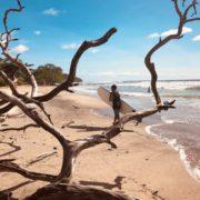 Beaches of Costa Rica