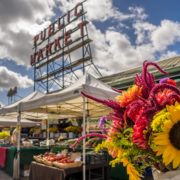 Pike Place Market, Seattle, WA.