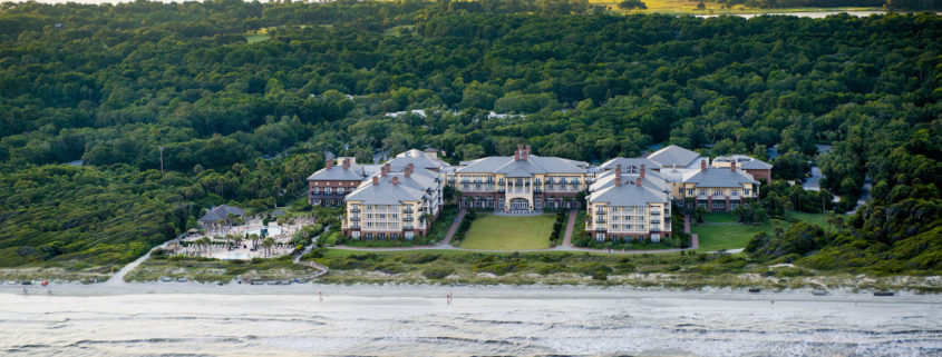 The Sanctuary © Kiawah Island Golf Resort
