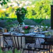 Gastronomy Restaurant, France © Freeprod | Dreamstime.com