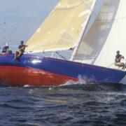 Sailing the Chesapeake Bay, near Annapolis, Maryland © Joe Sohm | Dreamstime.com