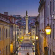 Lisbon, Portugal © Rudi1976 | Dreamstime.com