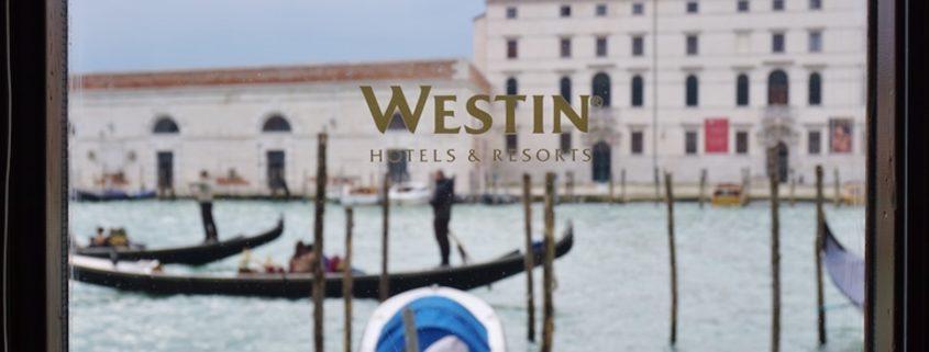 The Westin Hotels & Resorts © Eq Roy | Dreamstime.com