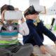 Kids using virtual reality © Wavebreakmedia Ltd | Dreamstime.com