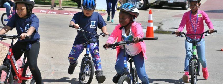 Earth Day, Dallas Photo: ProShot
