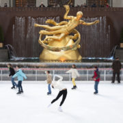 The Rink at Rockefeller Center