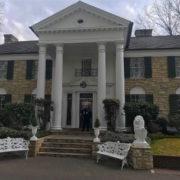 Graceland Entry. Photo: Elyse Glickman