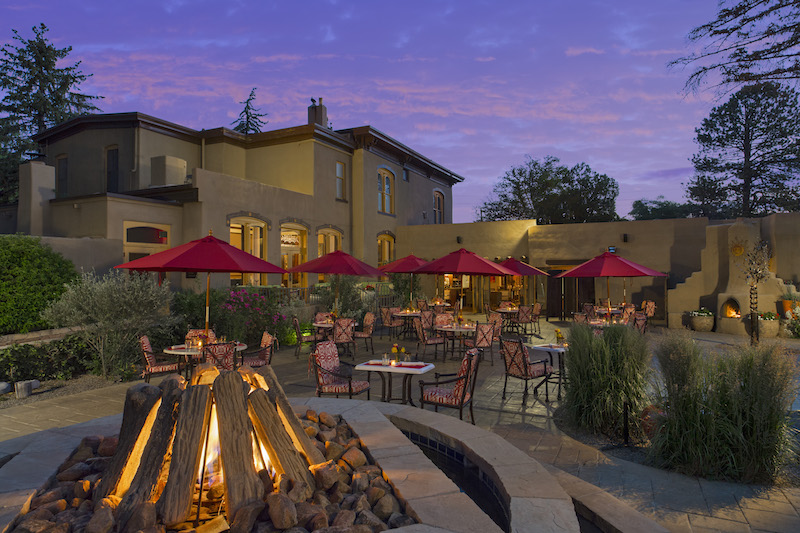 La Posada. Photo: Historic Hotels of America